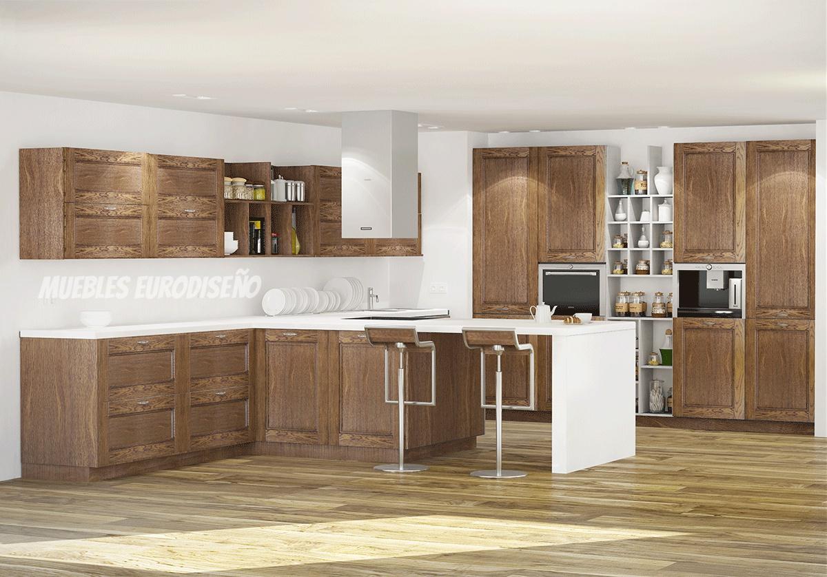 Cocinas tienda de muebles en almer a for Muebles en almeria ofertas