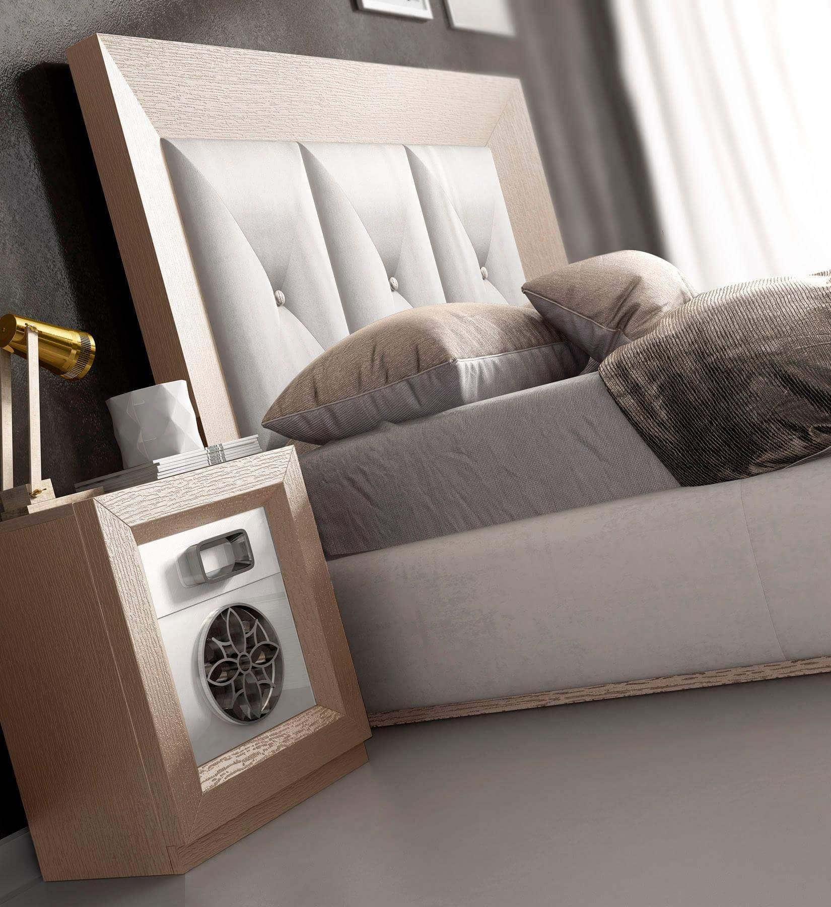 Dormitorios tienda de muebles en almer a for Muebles en almeria ofertas