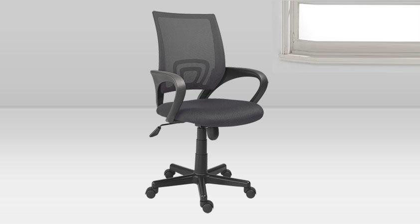 Sillas oficina tienda de muebles en almer a for Muebles de oficina almeria